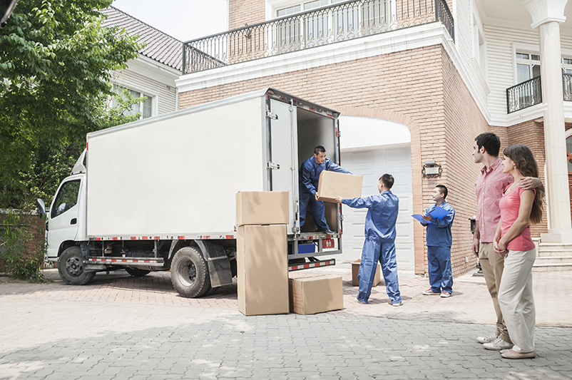 Make It Easier to Relocate with a Residential Mover