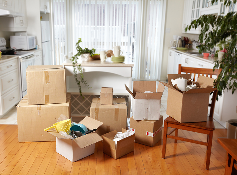 3 Moving Strategies to Alleviate Stress on Move-In Day