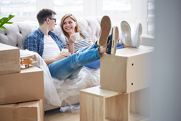 Before and After Apartment Moving Tips