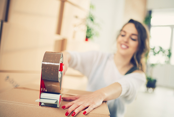 3 Reasons A Moving Company Helps With College & Student Moving