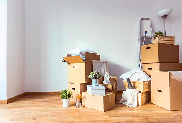 4 Apartment Moving Tips That Will Make Your Move Easier