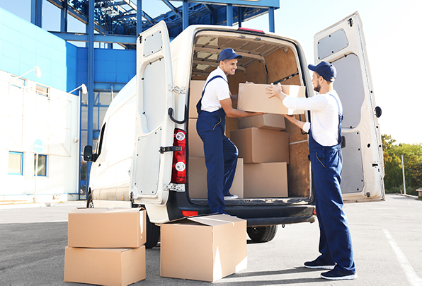 About Us Brown Box Movers