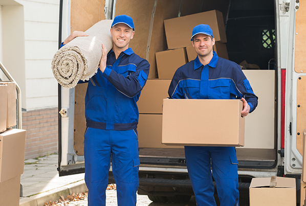 Why You Should Leave the Packing to Our Moving Company