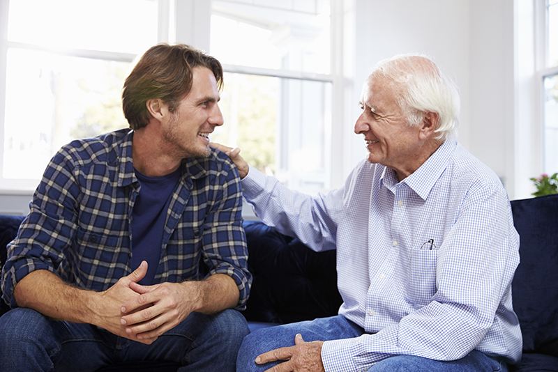 Are You Prepared to Move Your Senior Parents?