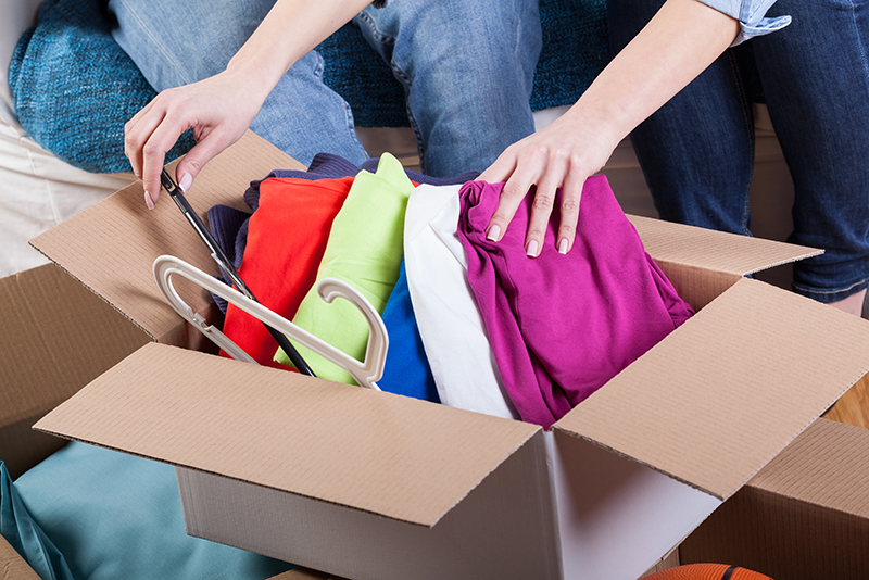 Organizational Tips For Moving