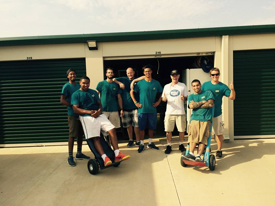 Brown Box Movers Careers
