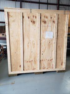 Dependable Storage Units