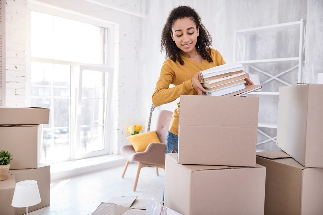 Apartment Moving Tips for First Time Renters