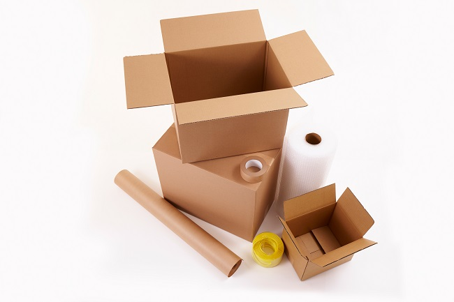 Are You Using the Right Packing Materials?