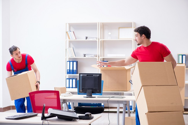 6 Things To Look For In An Office Moving Company