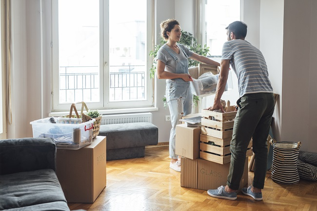 Apartment Moving Tips for a Stress-Free Move