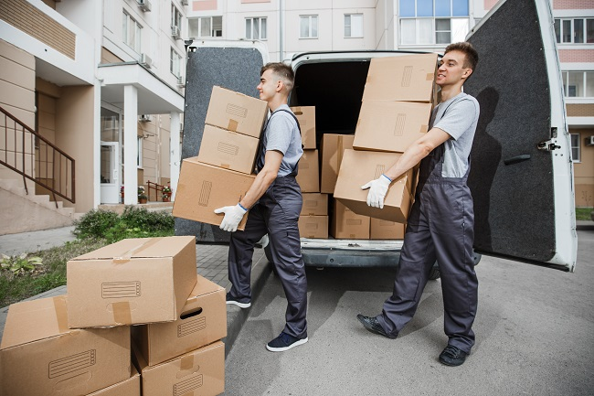 4 Tips for Moving Into Your New Apartment