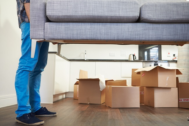 Moving Hacks: 4 Helpful Moving Tips