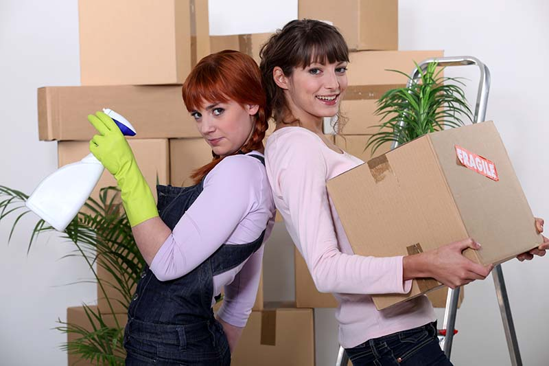 Move Out Cleaning: Why It's Essential Before A Move