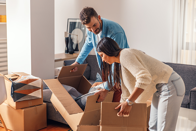 6 Valuable Tips for Moving to A New Apartment