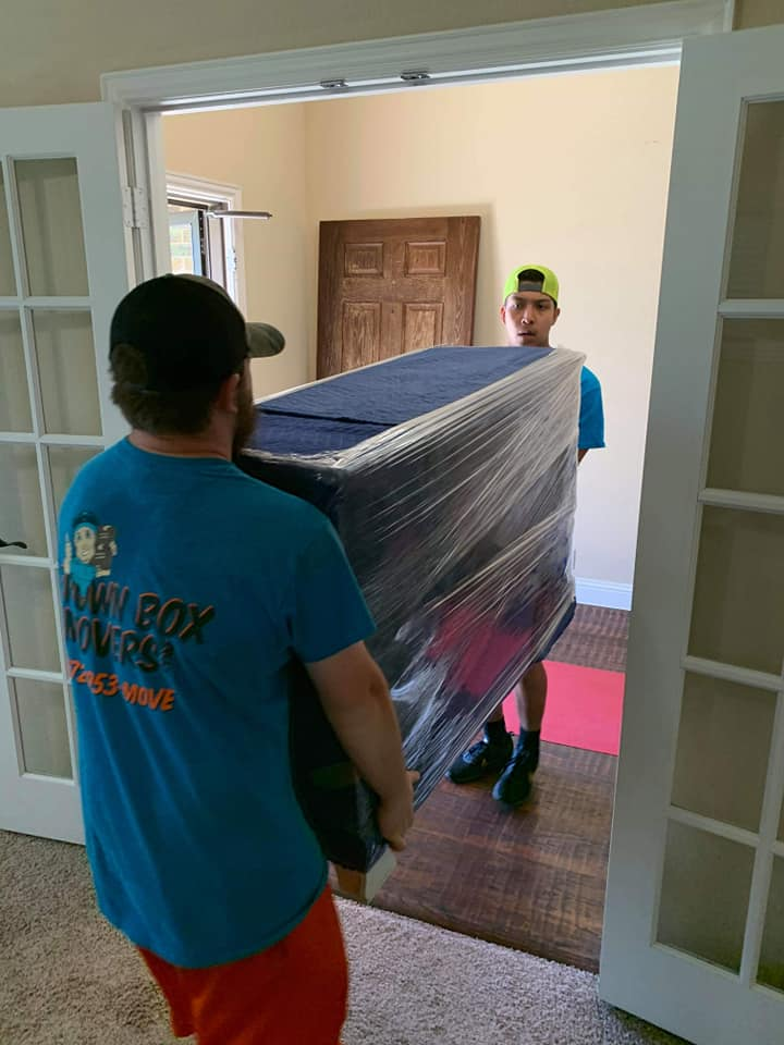 Why You Should Leave Furniture Moving To The Professionals