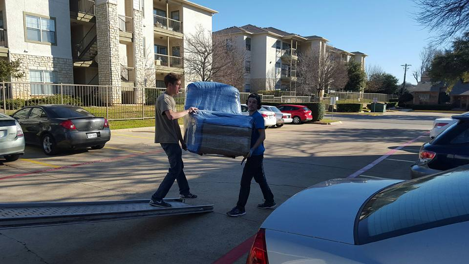 3 Tips to Take the Fatigue Out of Apartment Moving