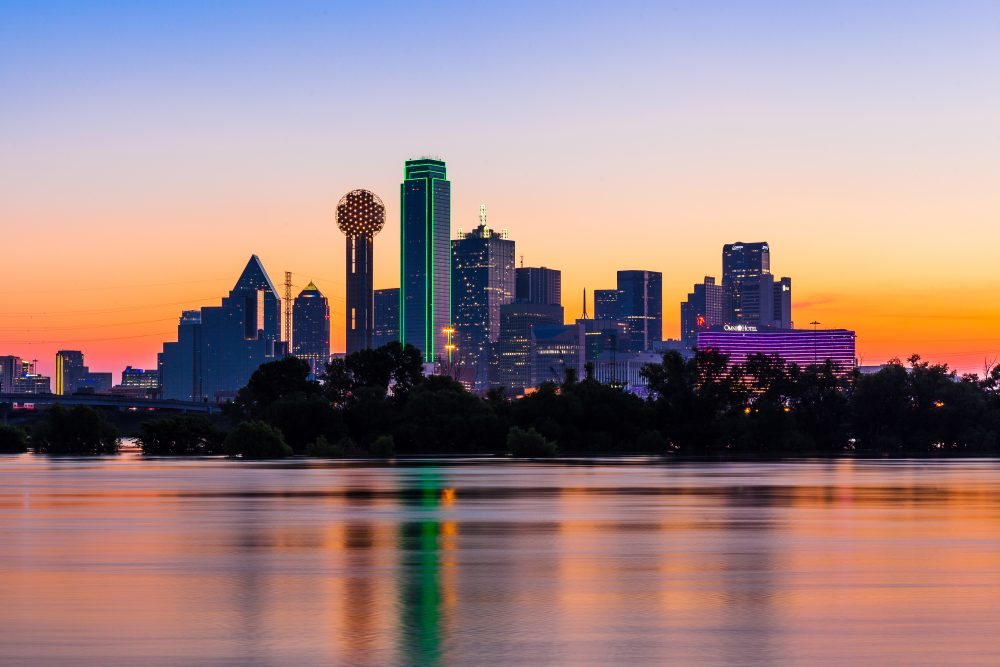 The Pros And Cons Of Moving To Dallas