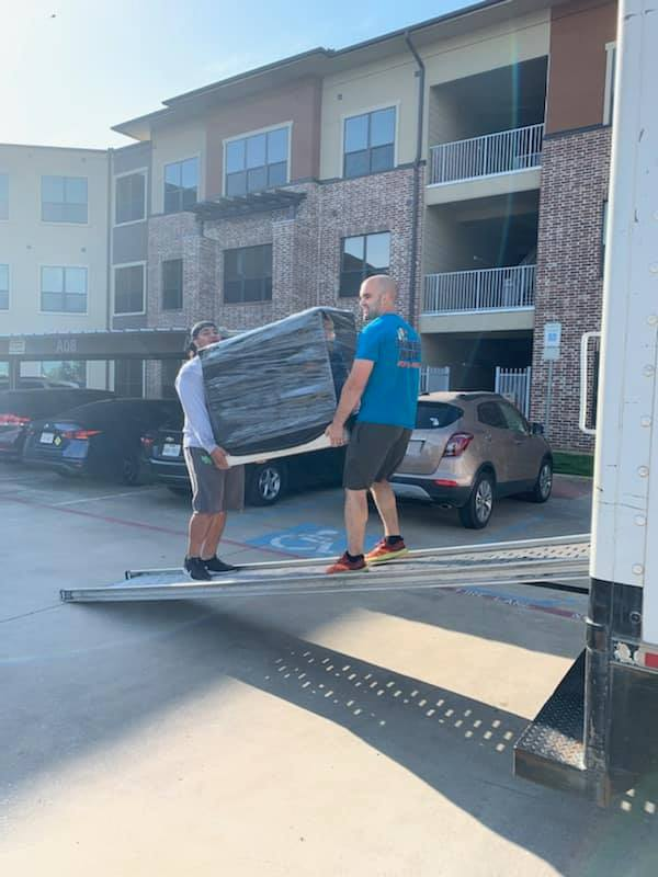 Why Apartment Movers Are The Way To Go