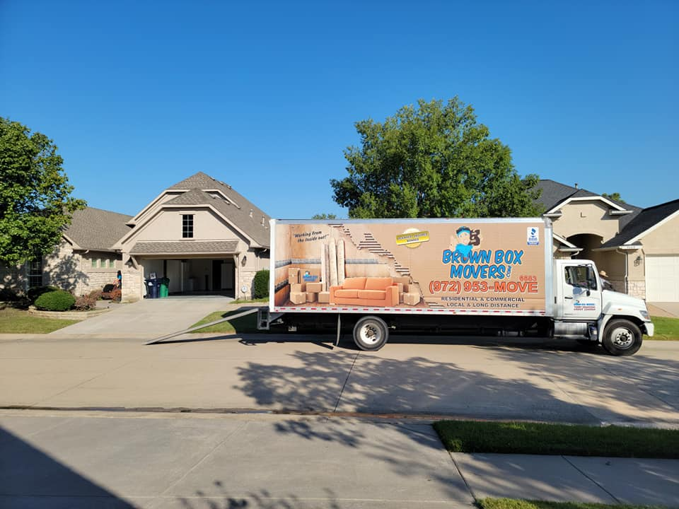 3 Benefits of Long Distance Moving Services